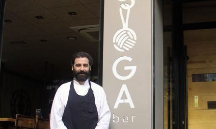 SOGA Bar-Restaurante