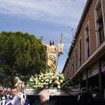 La  procesión de Jesús Resucitado será por primera vez la imagen del cartel de Semana Santa