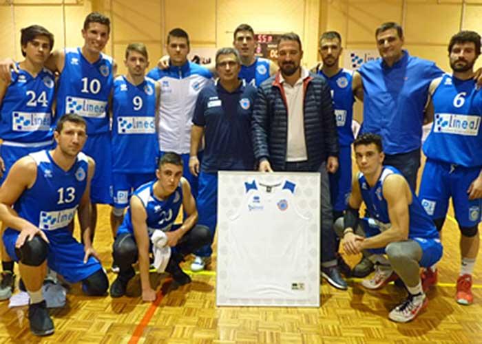 Doble victoria para el Club Baloncesto Ciudad Real