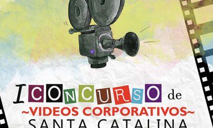 Cooperativa Santa Catalina presenta su primer concurso de videos corporativos y un premio de 400€