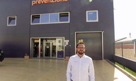"""PrevenZiona: """"Grandes profesionales en Equipos de Protección Individual (EPI)"""""""