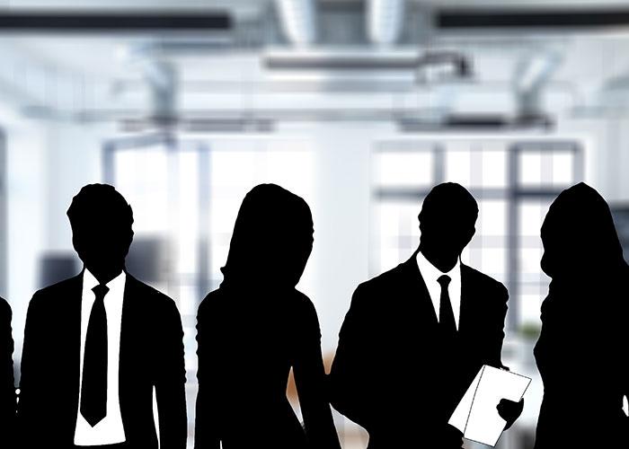 Los beneficios colaborativos de la organización