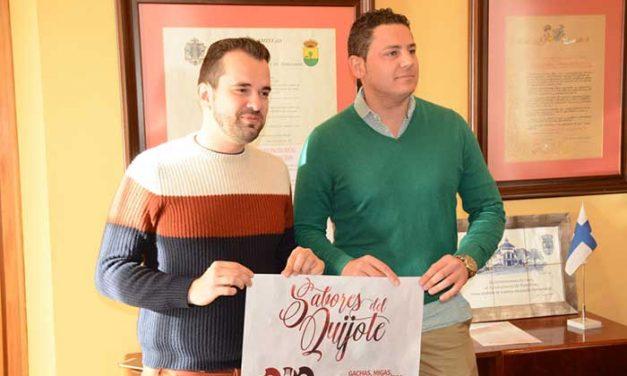 """""""Sabores del Quijote"""" trae a Tomelloso un fin de semana cargado de gastronomía, cultura y deporte"""