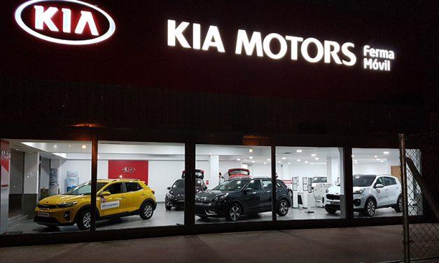 Ferma Móvil abre un nuevo Concesionario Oficial Kia en Valdepeñas
