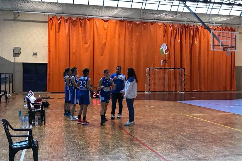 El Club Baloncesto OyE Ciudad Real apela a la épica en su desplazamiento a Guadalajara