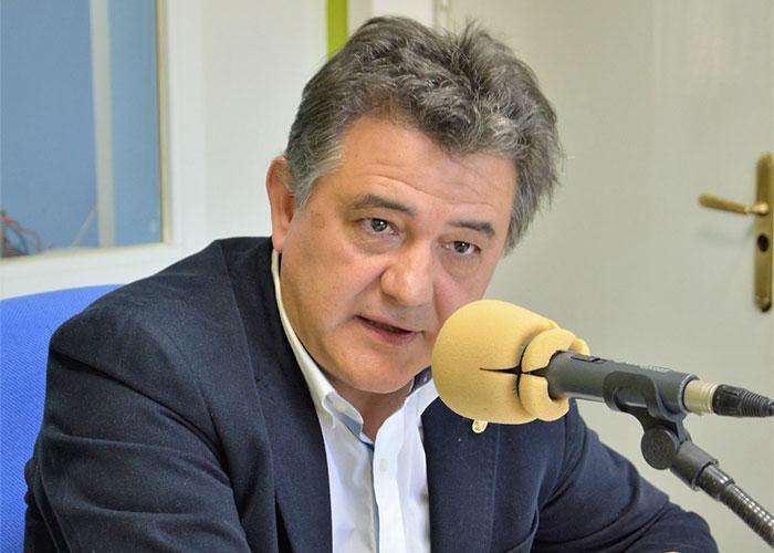 Sierra resalta las iniciativas municipales que salen adelante pese a las restricciones presupuestarias