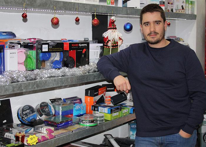 Suben las ventas de tabletas y portátiles. Los solaneros vuelven a mirar la calidad por encima del precio