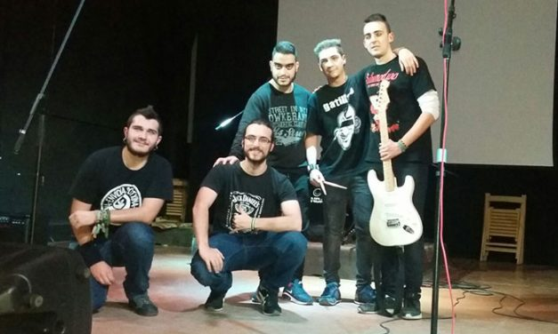 Infanfest reúne a distintos músicos en un Festival de Música Juvenil