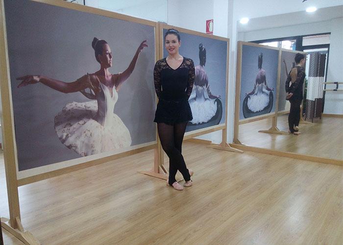 Estudio de danza Lidia Gorrachategui, en Tomelloso, la mejor formación en danza clásica y muchos más estilos para niños y adultos