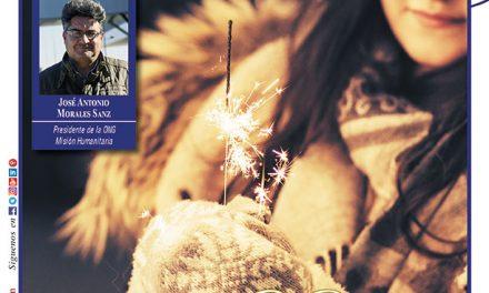 Ayer & hoy – Manzanares-Valdepeñas – Revista Diciembre 2017