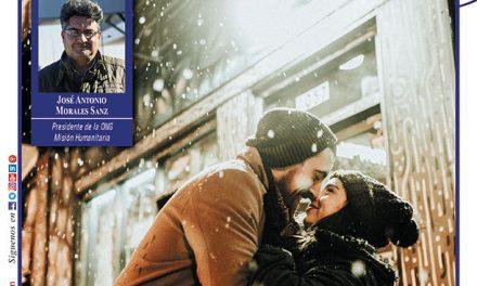 Ayer & hoy – Ciudad Real – Revista Diciembre 2017