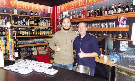 Cafetería-Tetería La Capilla (Manzanares)