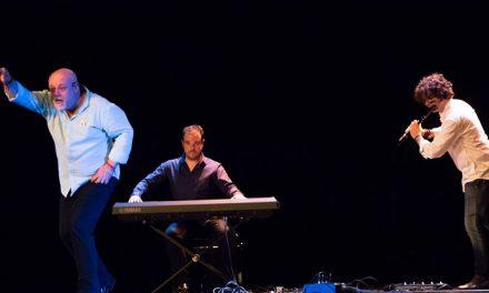'Sonidos que cuentan', nominados a los Grammy Latinos, este viernes en Valdepeñas