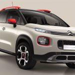Citroën C3 AaircrossC3: 5 estrellas Euro NCAP