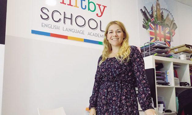 Whitby school: donde el fin no es un examen sino dominar un idioma