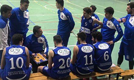 Club Baloncesto Ciudad Real comienza el año venciendo
