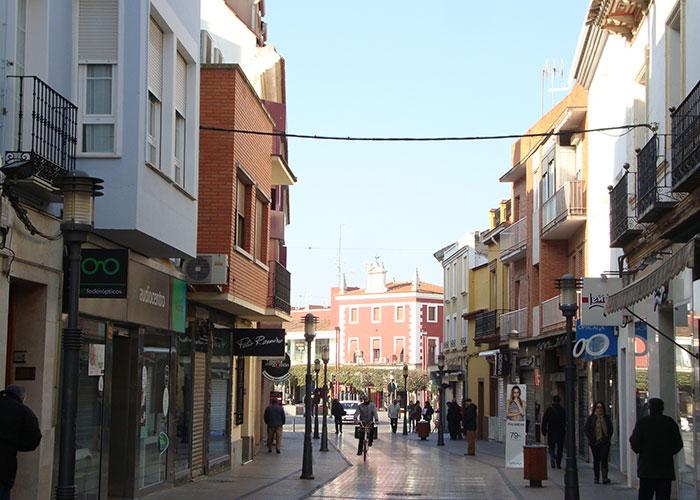 Telefonía y electricidad, las principales reclamaciones en la OMIC de Alcázar de San Juan