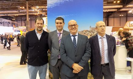 El Grupo Popular en la Diputación de Toledo destaca el esfuerzo de los ayuntamientos en el aumento del turismo