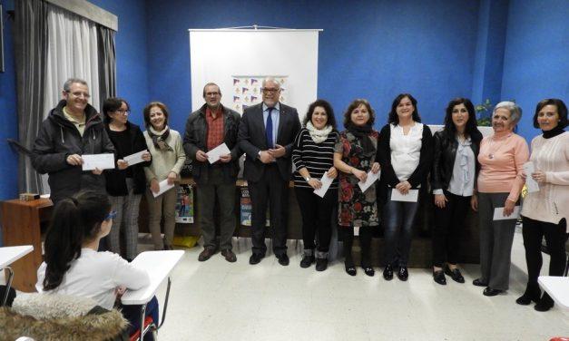 """27 personas disfrutan ya de sus premios de la campaña """"En estas navidades ¡compra en Manzanares!"""""""