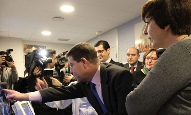 El hospital Mancha Centro estrena nueva tecnología gracias a la inversión en Sanidad de la Junta de CLM