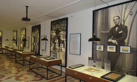 El Archivo-Museo 'Sánchez Mejías' despierta gran interés