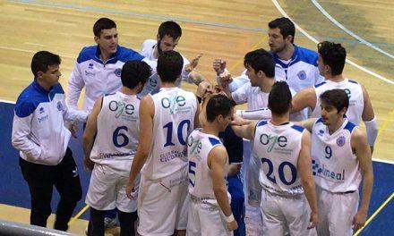 Inmejorable jornada para el Club Baloncesto Ciudad Real