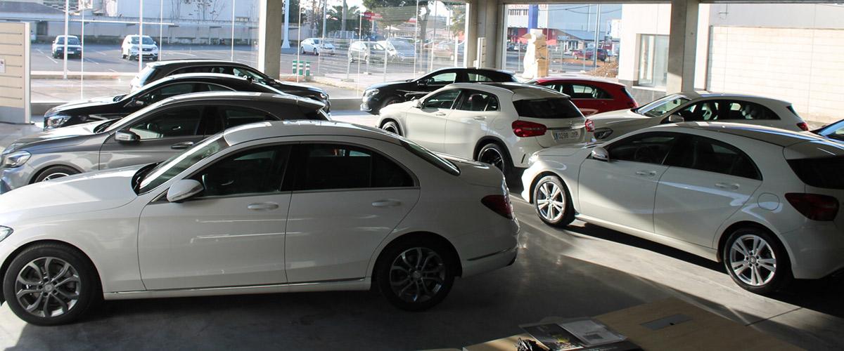 """Abre """"Autotrak Ocasión Estrella"""", la mejor forma de disfrutar un Mercedes  seminuevo"""