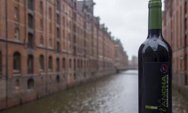 Hamburgo y Amsterdam, primeras citas del año