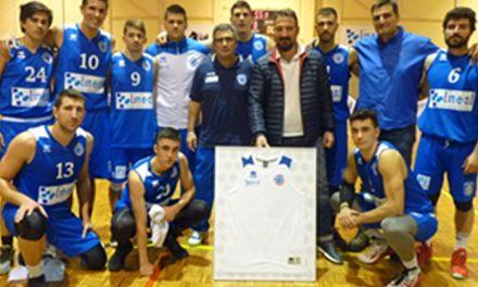 El Club Baloncesto Ciudad Real retoma la competición