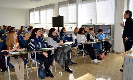 El Colegio de Farmacéuticos de Ciudad Real forma a los profesionales en nutrición cerebral y suplementos alimenticios