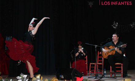 """El Concierto """"+ Que Flamenco"""" de Ricardo Fernández del Moral pone el broche de oro a la programación navideña"""