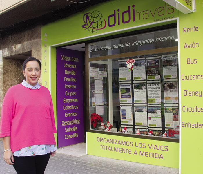 Diditravels: Una agencia de viajes con la garantía de la cercanía y la profesionalidad
