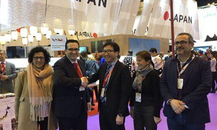 Campo de Criptana se convierte en el primer municipio de la región en formar parte de la Asociación Hispano-Japonesa de Turismo