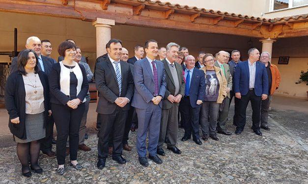Cosecha 2017: añada histórica para los vinos de la Denominación de Origen La Mancha