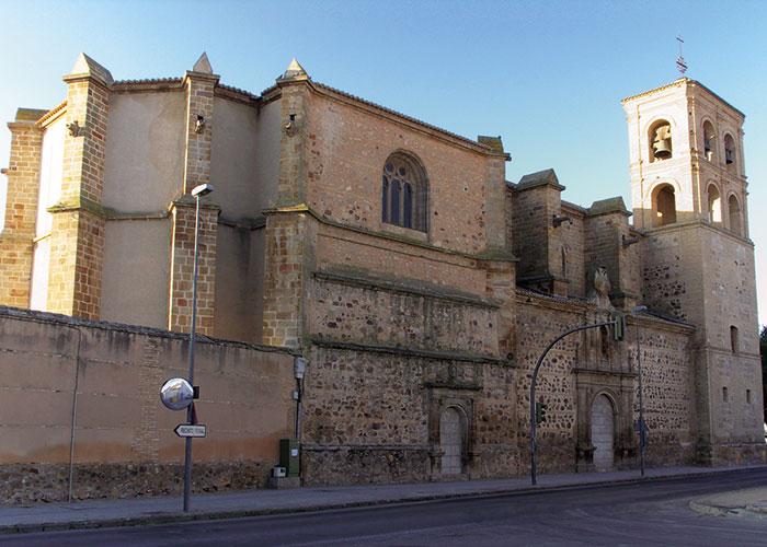 Convento de la Asunción de Calatrava (Almagro)
