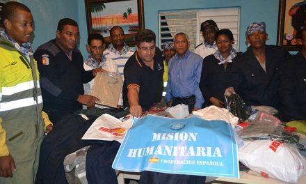 La ONG Misión Humanitaria da a conocer los premiados en su «I Muestra Internacional de Cortometraje Solidario y Sensibilización de Ciudad Real»