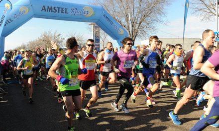 """XXIII Media Maratón """"Ciudad de Valdepeñas"""""""