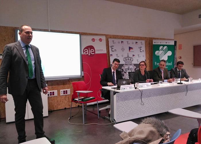 Jornada sobre la Ley 6/2017 Reformas Urgentes del Trabajador Autónomo en Manzanares