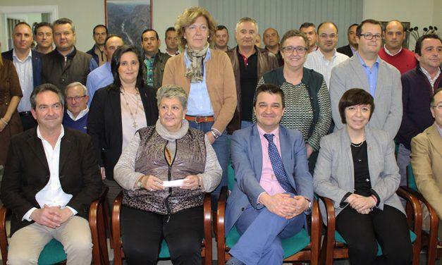 El Ayuntamiento de Alcázar apoyará a los regantes cediendo un local para su actividad