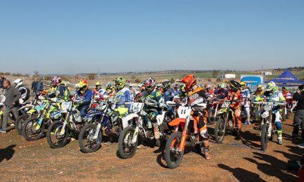 Gran Inauguración del Campeonato Castilla-La Mancha de Cross Country en Miguelturra