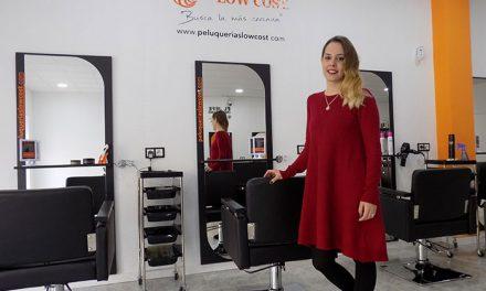 La marca española Peluquerías Lowcost ha abierto franquicia en Alcázar de San Juan