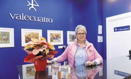 Valecuatro Alcázar: la primera franquicia de la marca con la colección completa