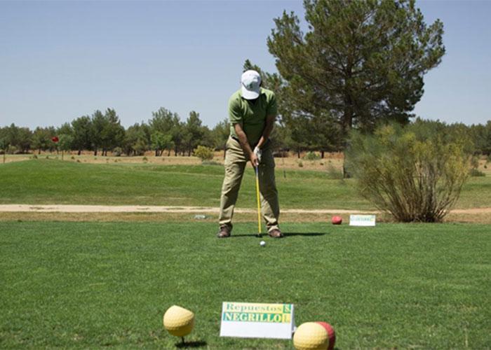 El Club de Golf Tomelloso inicia la temporada 2018