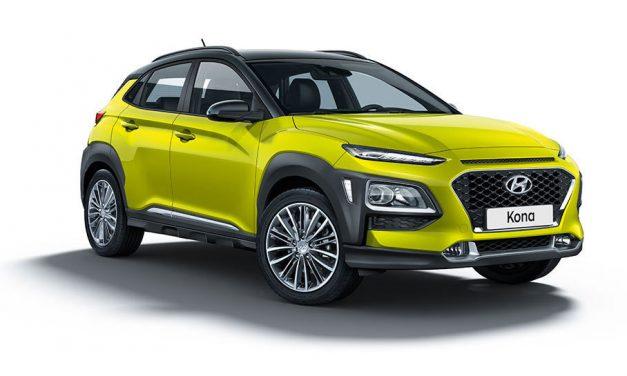 Este sábado, 3 de febrero, road show y exposición del nuevo Hyundai KONA en los Cines Las Vías de Ciudad Real