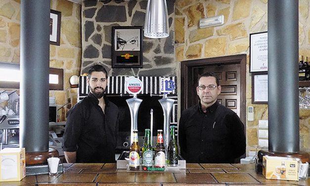 Cervecería Come y Caña (Pedro Muñoz)