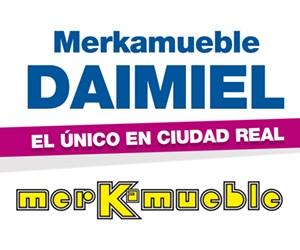 Merkamueble Daimiel