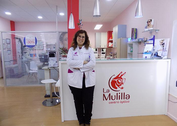 Centro Óptico La Mulilla de Pedro Muñoz, la mejor atención para tus ojos