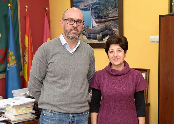 La cronización de la pobreza es uno de los mayores problemas para Cáritas de Argamasilla de Alba