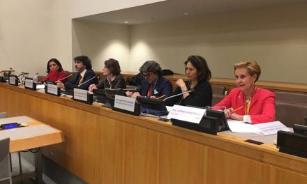 "Carmen Quintanilla: ""Las TIC juegan un papel fundamental a la hora de situar en el mapa a las mujeres rurales"""