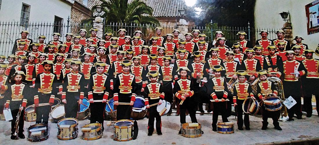Agrupación Musical de San Sebastián